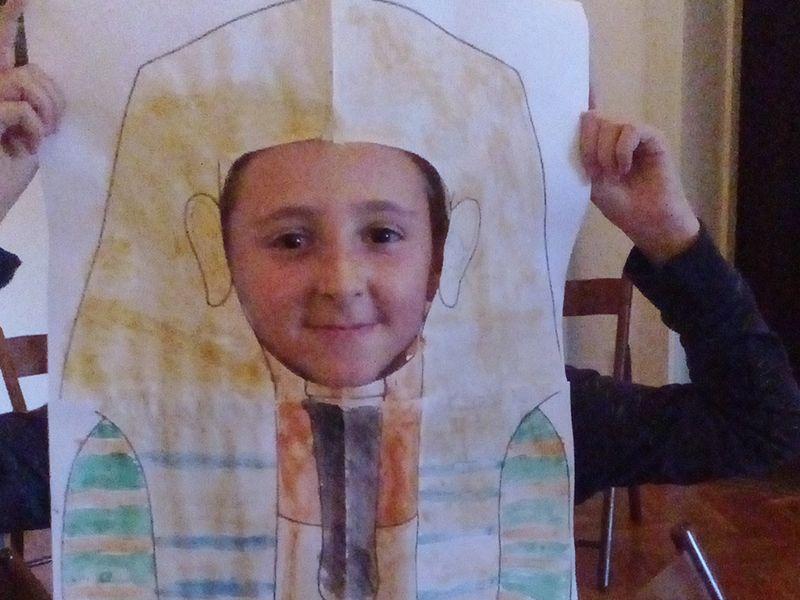 Стари Египат