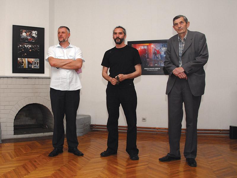 PRESS PHOTO СРБИЈА