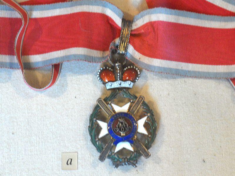 Орден Таковског крста