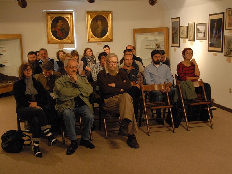 Средњовековна секција САД одржана у Горњем Милановцу