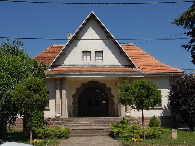 Музеј добио средства Министарства културе и информисања