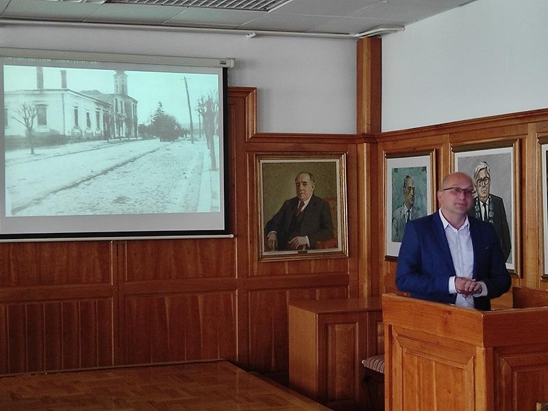 Научни скуп у Крагујевцу